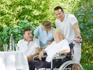 Cost Of In-Home Senior Care